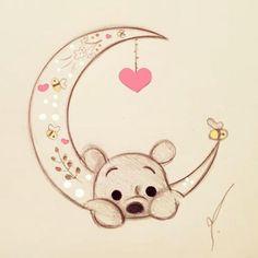 Beautiful drawing cartoon styles, beautiful drawings, doodle art, drawing t Easy Pencil Drawings, Art Drawings Sketches Simple, Simple Cute Drawings, Simple Animal Drawings, Disney Drawings Sketches, Cute Drawings Of Animals, Cute Drawings Tumblr, Hipster Drawings, Easy Cartoon Drawings