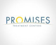 promises logo. home? hope?