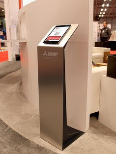 Dimensional Design | Interactive Kiosks Pos Design, Signage Design, Booth Design, Display Design, Retail Design, Exhibition Booth, Exhibition Stand Design, Interactive Display, Interactive Exhibition