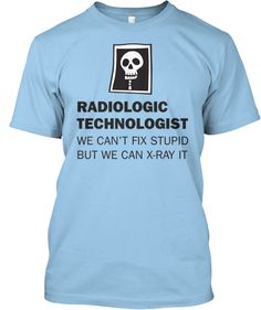 Radiology Technician top 10 degrees to get