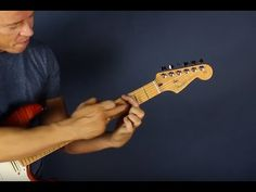 """Never play """"barre chords"""" - Do this instead - YouTube"""