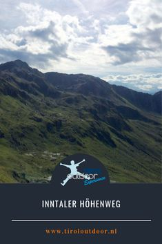 "Inntaler Höhenweg met de ""Seven Tuxer Summits"" Alps"