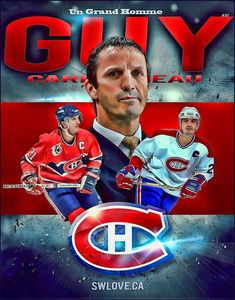Guy Carbonneau Hockey Teams, Hockey Players, Ice Hockey, Montreal Canadiens, Nhl, Team Pictures, Hockey Cards, Quebec City, Best Player