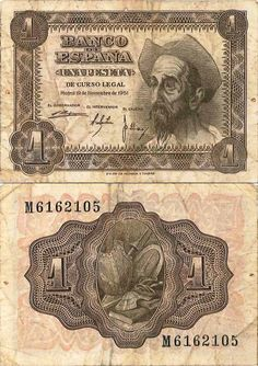 1 Peseta (Spain) Pakistani Rupee, Old Posters, Hd Wallpapers 1080p, Old Money, Coin Collecting, Gold Coins, Animal Crossing, Vintage World Maps, Nostalgia