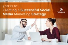 3 Tips to Creating a Successful Social Media Marketing Strategy