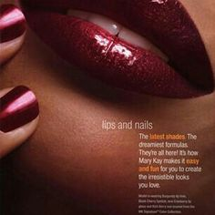 Marykay.com/n.desro < #SHOP Mary Kay, Lipstick, Nails, Shop, How To Make, Ongles, Finger Nails, Lipsticks