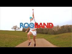 ROOband -- the world's first analog wearable fitness tracker - YouTube
