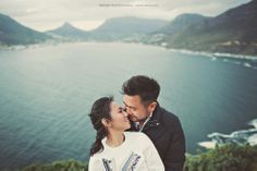 Love in South Africa | AXIOO – Wedding Photography & Videography Jakarta Bali