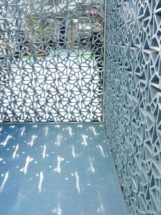 Celos a xido mosaic 100 x 200 cm ref 16723742 leroy - Celosia leroy merlin ...