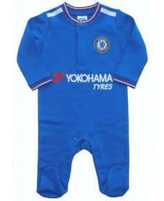 new arrival d160c 133c9 46 Best Football - Chelsea Baby Clothes images in 2018 ...