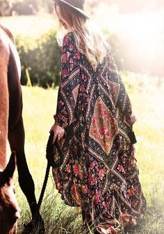 Enjoy White Bohemian today for the best in Bohemian Dresses, Gypsy Dresses and more. Bohemian dresses suit any occasion, check us out today. Gypsy Style, Boho Gypsy, Bohemian Style, Boho Chic, White Boho Dress, White Bohemian, Estilo Hippie, Hippie Chic, Kimono Fashion