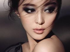 10 Gorgeous Asian Eye Makeup Tips <3