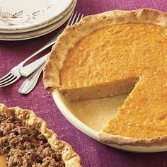 Pies on Pinterest | Banoffee Pie, Potato Pie and Buttermilk Pie