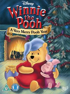 Winnie the Pooh, A Very Merry Pooh Year