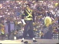 Michael Jackson - Super Bowl (Complete Version) (HQ)...it's  sad really..