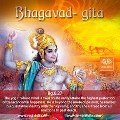 Bhavad Gita #LordKrishna #Bhagvadgita #Quotes