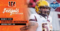 Draft Profiles - Christian Westerman - Bengals