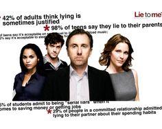 please please lie to me dr lightman :p Adrian Monk, Sarah Lancashire, Laura Palmer, Norman Bates, Patrick Jane, Kate Beckett, Six Feet Under, The Mentalist, Lie To Me