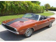 1970 Dodge Challenger R/T   Curtis Bay MD #usedcars