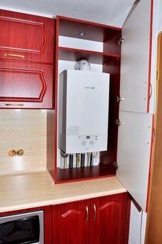кухня с газовой колонкой: 10 тыс изображений найдено в Яндекс.Картинках