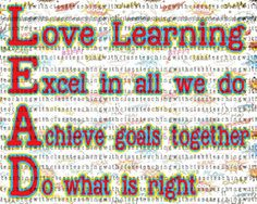 Leader in Me School Expectations Poster Leadership Bulletin Boards, Library Bulletin Boards, Seven Habits, 7 Habits, 4th Grade Math, Fifth Grade, I School, School Stuff, Beginning Of Year