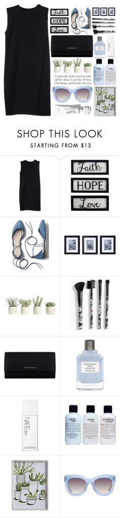 """""""I just wanna dance with somebody.."""" by itaylorswift13 ❤ liked on Polyvore featuring Alexander Wang, New View, Gap, Mikasa, Allstate Floral, Torrid, Givenchy, NARS Cosmetics, philosophy and 3R Studios"""