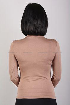 Водолазка Б7007 Размеры: 40-50 Цена: 140 руб.  http://odezhda-m.ru/products/vodolazka-b7007  #одежда #женщинам #водолазки #одеждамаркет