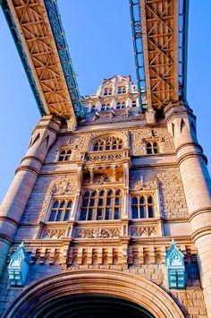 Tower Bridge, London | A 1 Nice Blog