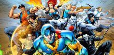 DMG : Un nouveau concurrent à Marvel et DC Comics
