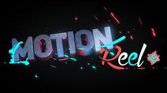 Art director Animator CG Motion Designer ______________________ VFX Motion…