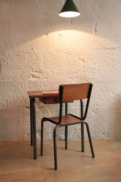 1000 ideas about table et chaise enfant on pinterest - Chaise pour bureau enfant ...