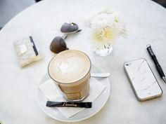 Teljänneito blog: Chai latte