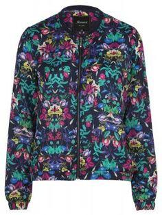 Jeanswest bomber jacket
