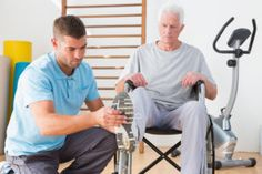 If your elderly parent is in need of treatment for a medical condition, but does not want to be on numerous medications, physical therapy may be the answer. This form of treatment will help older adults regain their independence through a series of exercises and skills that will teach them new ways to live their life.
