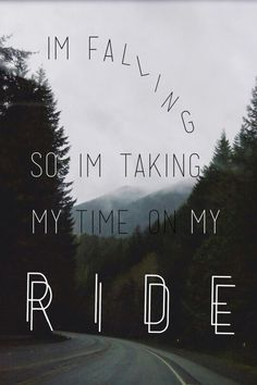 Ride - Twenty One Pilots