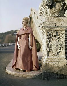 1960's Italian Fashion