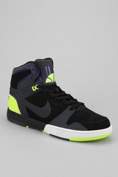 Nike Mach Force Mid  #UrbanOutfitters