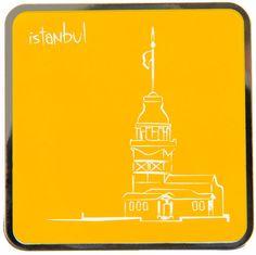 Kız Kulesi, Istanbul Turkey