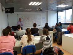 Curso de Diseño Civil www.euroden3d.com #Formación #Ingeniería