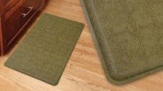 m sunflower foam rugs anti creating ultimate waterproof mats floor the gelpro costco comfort for kitchen mat door fatigue gel rug memory