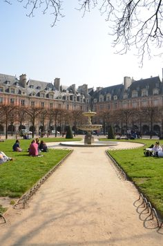 Placedesvoges