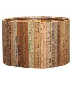 for lampshade