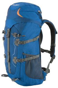Husky Scape 38l modrý | MALL.CZ