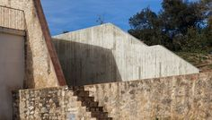 Farm Surroundings, Catalogna, 2014 - Arnau Estudi d'Arquitectura