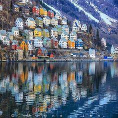 Odda,  Norvegia