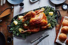 Barbara Kafka's Simple Roast Turkey