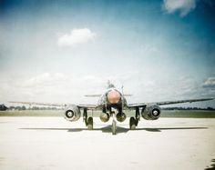 50 Imagenes de la Fuerza Aerea Alemana [F]