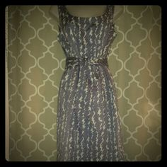 NEW Ann Taylor Dress NEW Very classy Ann Taylor lavender  dress the skirt is 23 inches long from waist down. No Trades Please. Ann Taylor Dresses