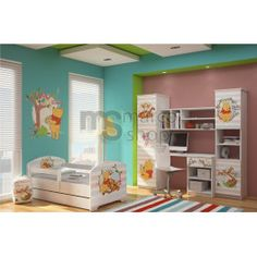 Camera copii Winnie the Pooh