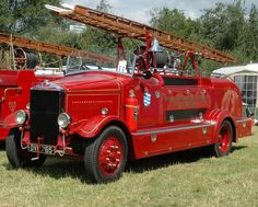 1000 Images About Fire Engines And Trucks On Pinterest